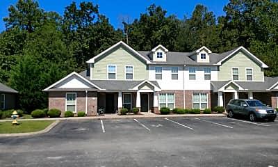 Hillside Towns Apartments, 0
