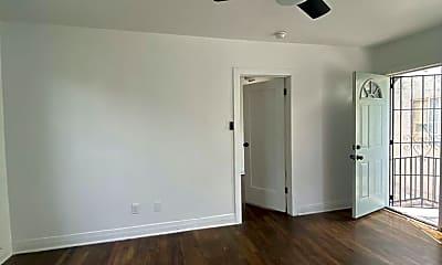 Patio / Deck, 1514 N Glendale Blvd, 1