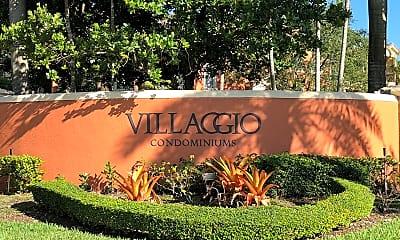Villaggio, 1