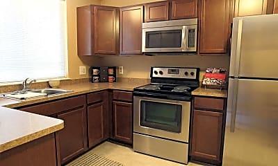Kitchen, Amberly, 1