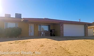 Building, 74071 Playa Vista Dr, 0