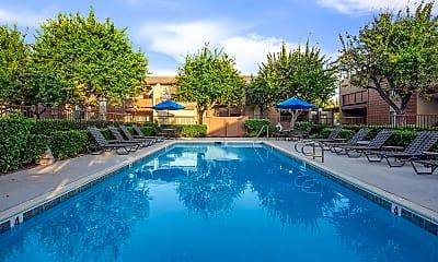 Pool, Fairway Village Apartment Homes, 0