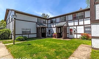 Building, 6426 Elkhardt Rd, 0