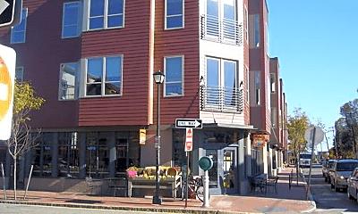 Building, 183 Brackett St, 0