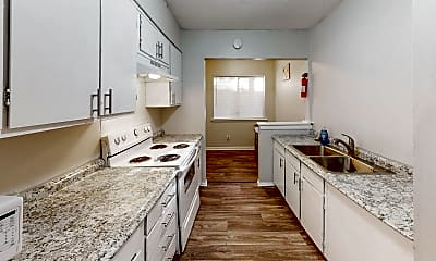 Kitchen, Room for Rent -  a 6 minute walk to bus stop Snapf, 1