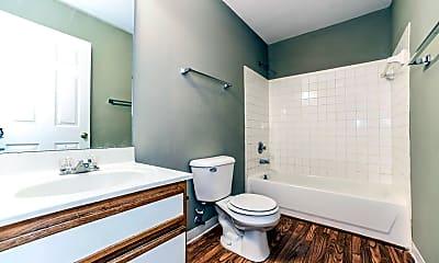 Bathroom, 1494 W Elm Rd, 1