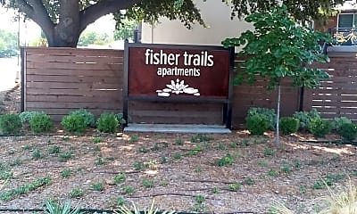Fisher Trails, 1