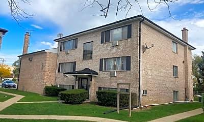 Building, 10430 Michael Todd Terrace 2N, 0