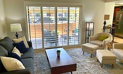 Living Room, 9990 N Scottsdale Rd 1009, 0