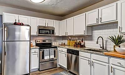Kitchen, Elliot on Abernathy, 0