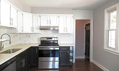 Kitchen, 4310 22nd Pl, 2
