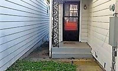 Patio / Deck, 1007 Ellison Ave, 2