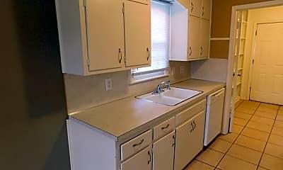 Kitchen, 1208 Gidley St, 1