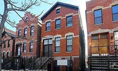 Building, 1845 S Loomis St, 0