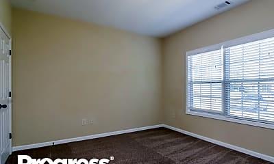 Bedroom, 203 Creekside Pass, 2