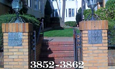 3856 California St, 0