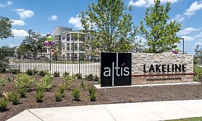 Building, Altis Lakeline, 2