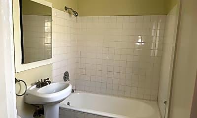 Bathroom, 1937 1/2 W Washington Blvd, 2