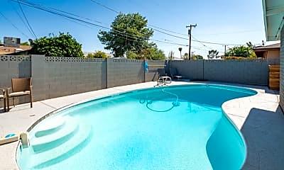 Pool, 1801 N Bridalwreath St, 0