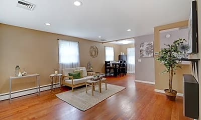Living Room, 111 Boonton Ave, 1