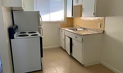 Kitchen, 1411 N Palm Ave, 1