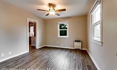 Living Room, 3217 Felton St, 1