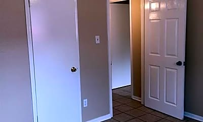 Bedroom, 4711 Palisade Dr, 2