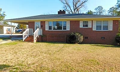 Building, 1311 Beaufort St, 0