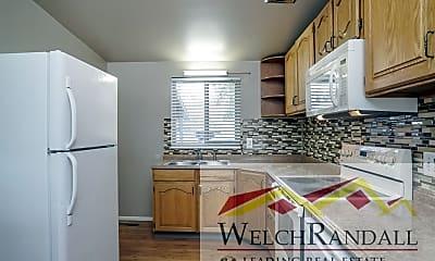 Kitchen, 5322 S 2100 W, 2