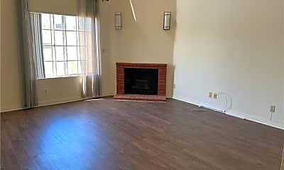Living Room, 1030 S Shenandoah St 7, 0