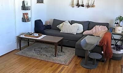 Bedroom, 384 Washington St, 1