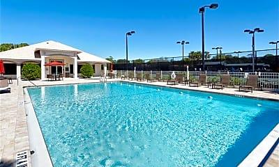 Pool, 9320 Clubside Cir 2108, 2