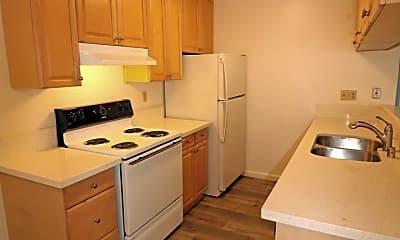 Kitchen, 5310 Clairemont Mesa Blvd, 1