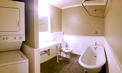 Bathroom, 1 Fitchburg St, 1