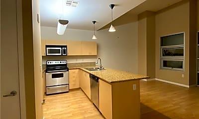 Kitchen, 630 W 6th St 508, 1