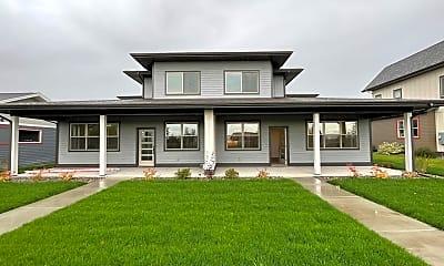 Building, 226 N Cottonwood Rd, 1