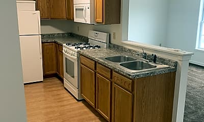 Kitchen, 24 W Campbell Rd, 0