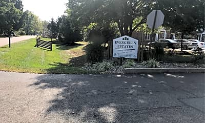 Evergreen Estates, 1