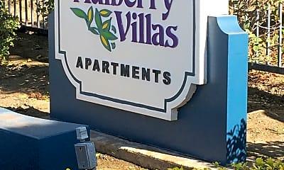 Mulberry Villas, 1
