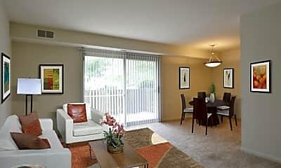 Living Room, Harpers Forest, 0