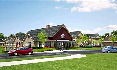 Lodges at West Edge, 0