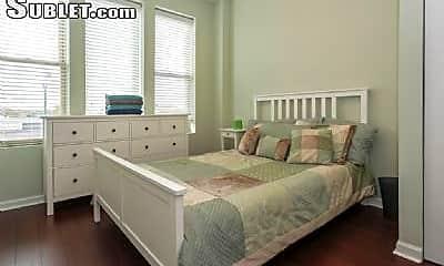 Bedroom, 750 E 43rd St, 1
