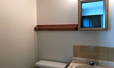 Bedroom, 1511 Woods Ave, 2