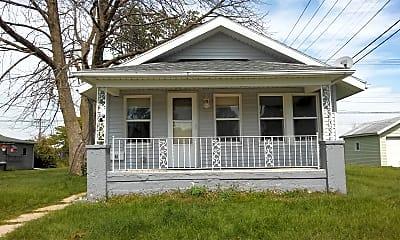 Building, 712 E Marion St, 0