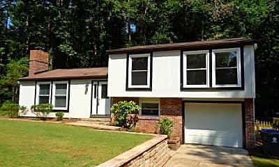 Building, 231 Cedar Dr, 2