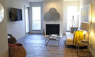 Living Room, The Westside, 0