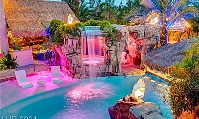 Pool, 3030 Via Sarafina Dr, 1