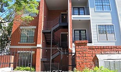 Building, 712 W 21st St, 0