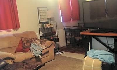 Bedroom, 259 N 300 W, 1