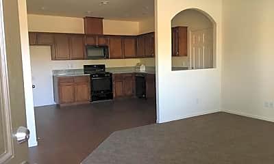 Kitchen, 3522 Villa St, 1